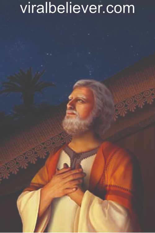 what is the blessing of abraham