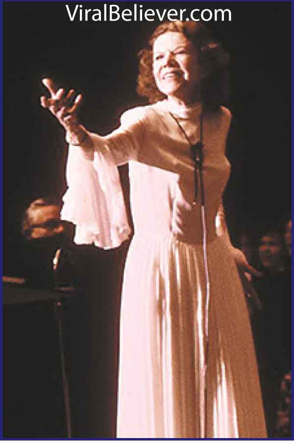 Kathryn Kuhlman featured image