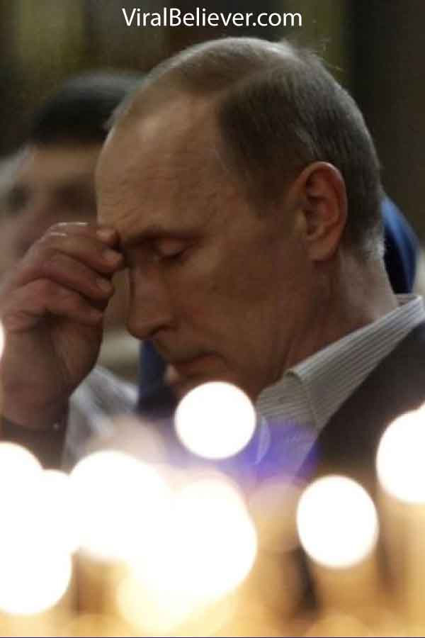 featured image of Vladimir Putin