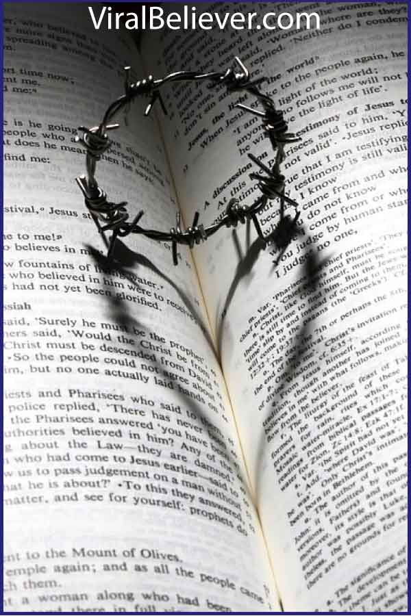 Bible verses about love featured image