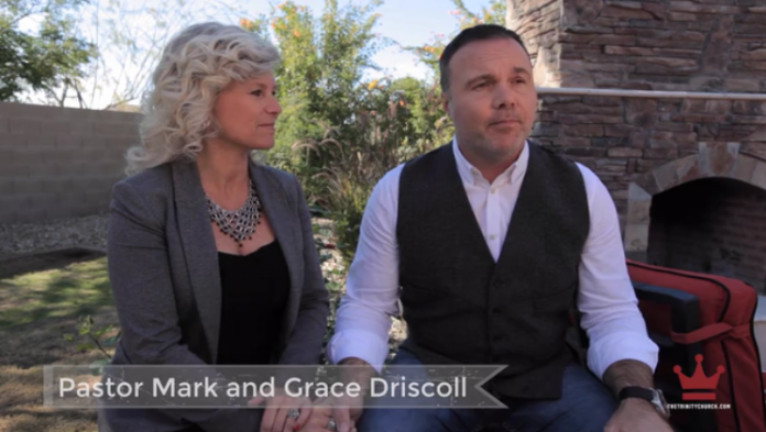 The Driscoll Dilemma: One Pastor's Heartfelt Response 5
