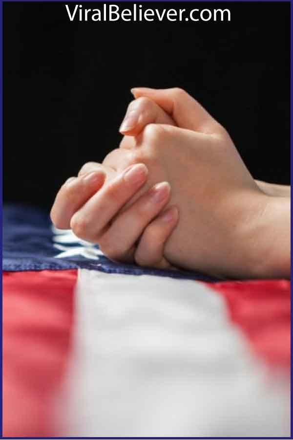 pray for leaders featured image
