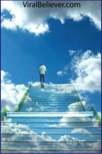Bible verses about heaven featured image