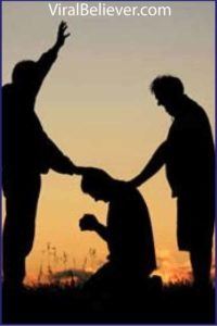 Healing in the Bible featured image