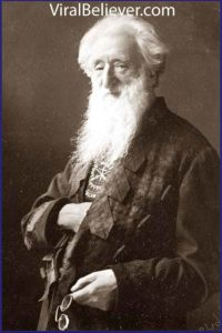 William Booth quotes featured image