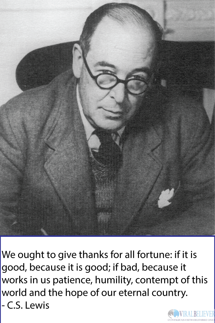 This great thanksgiving quote is part of a list of 10 thanksgiving quotes that can be found at Viral Believer