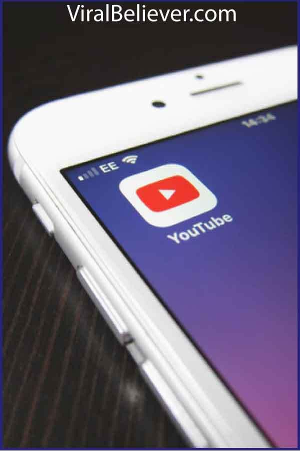 how to stream church services to YouTube featured image