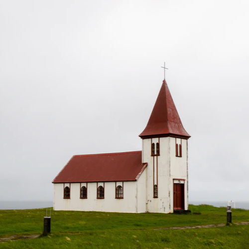 how to start a church